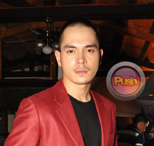 Jake Cuenca on doing kissing scenes with Eugene Domingo: 'Masarap  Masaya naman'