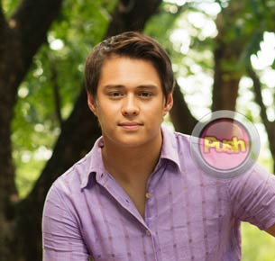 Enrique Gil on his new teleserye: 'I'm going to do my best, no hesitations'