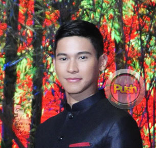 Enchong Dee reacts to Coco Martin's continuous affection for Julia Montes