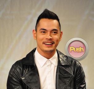 Jake Cuenca on Lovi Poe: 'Okay kami pero we're both single'