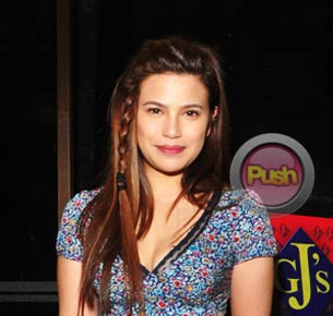 Denise Laurel reveals why she keeps mum about the identity of her son's father