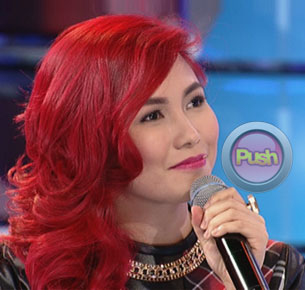 Yeng Constantino and Victor Asuncion reveal their love story