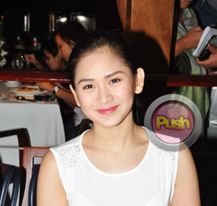 Sarah Geronimo admits her birthday wish includes finding real love