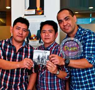 Pilipinas Got Talent winners Maasinhon Trio come out with a debut album
