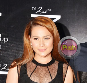 Bea Alonzo on getting married to Zanjoe Marudo: 'Malayo pa kami don'