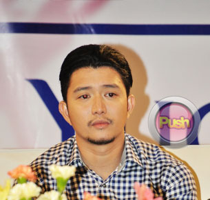 Jason Francisco says Melai Cantiveros is his soulmate