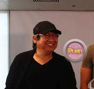 Director Erik Matti hopes to introduce 'modern Pinoy action film' through 'OTJ'