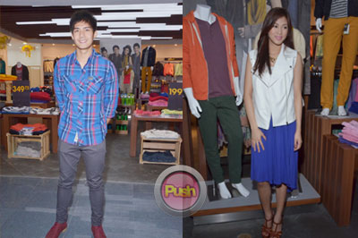 "Style Stalker: ""The Voice PH's"" Alex and Robi talk about their personal style"