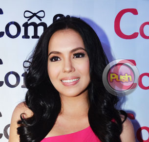 Julia Montes says rumored timeslot change of 'Muling Buksan Ang Puso' is a non-issue