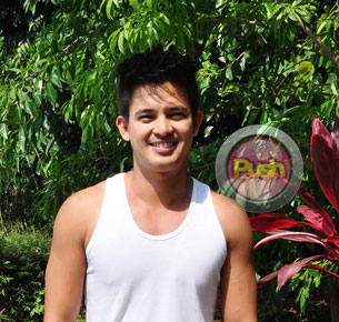 Jason Abalos says Jessy Mendiola is the right choice for 'Maria Mercedes'