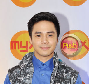 Sam Concepcion on what he appreciates most about Jasmine Curtis: 'She's very dedicated to her craft