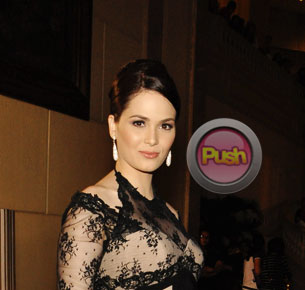 EXCLUSIVE: Kristine Hermosa is still waiting for the 'right' project