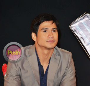 Piolo Pascual admits his role in OTJ is a truly memorable one