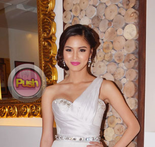 Kim Chiu says she's outgrown past issues