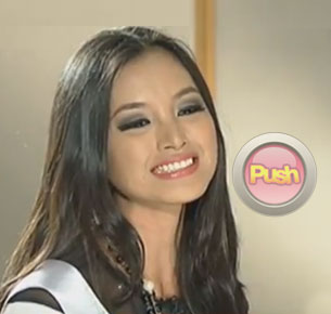 Mutya Datul explains the 'salagubang walk'