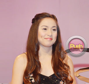 Cristine Reyes still in disbelief about newfound romance with Derek Ramsay