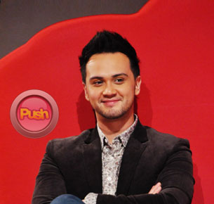 Billy Crawford admits he is ready to move on from his breakup with Nikki Gil
