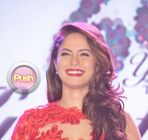 Jessy Mendiola speaks up about Sam Milby's admission that he is courting her