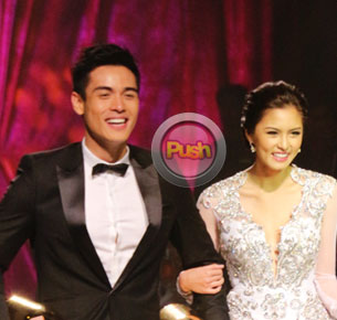 Star Magic Ball 2013 glistens anew