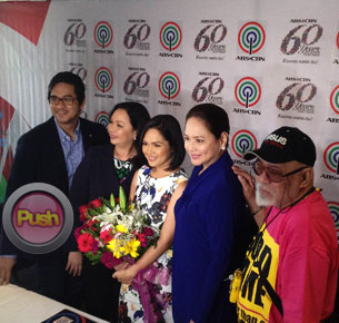 Judy Ann Santos inks new contract with ABS-CBN, clarifies issue about other network offers