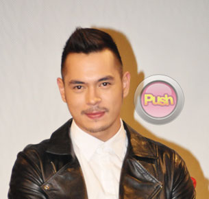Jake Cuenca to Sam Milby: 'May the best man win'