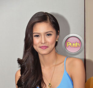 Kim Chiu opts to take things slow with Xian Lim