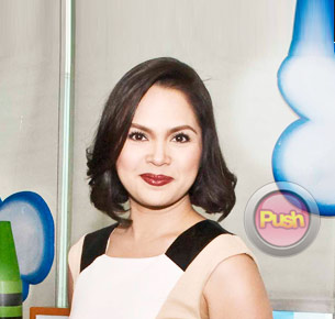 Judy Ann Santos asks understanding for Sharon Cuneta's reaction to allegations against her husband