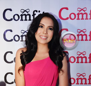 Julia Montes says she's closer now to Enchong Dee