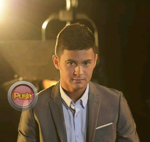 Matteo Guidicelli on Sarah Geronimo: 'We're friends, that's it'