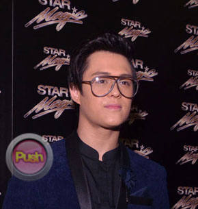 Enrique Gil discusses how he wants his character in 'Muling Buksan ng Puso' to be remembered