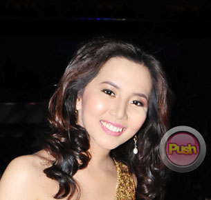 Marion Aunor hopes to step out of aunt Nora Aunor's shadow