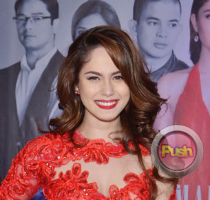 Jessy Mendiola talks about the different men being linked to her