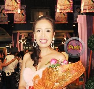 Kakai Bautista to Maja Salvador's bashers: 'Sana kilala niyo siya sa totoong buhay'