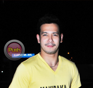John Prats on plans to marry Isabel Oli: 'She is ready'