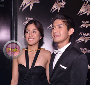 Robi Domingo on girlfriend Gretchen Ho: 'She's my beauty queen'