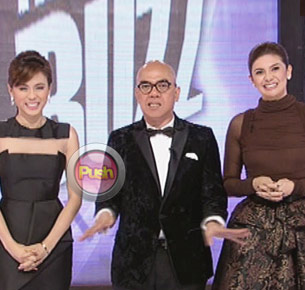Curtains close for Toni Gonzaga, Charlene Gonzales on 'The Buzz'