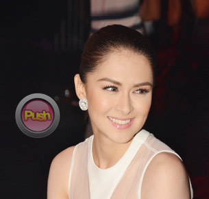 Marian Rivera shares the secret to her relationship with Dingdong Dantes