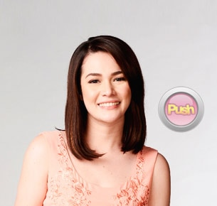 Bea Alonzo shares her experience working with her two leading men in 'She's the One'