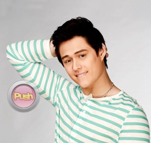 'She's The One' writers say Enrique Gil is showbiz's next big thing
