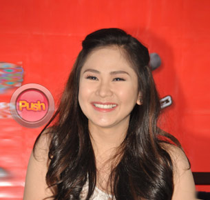 Sarah Geronimo confirms that she will return as a coach for The Voice of the Philippines