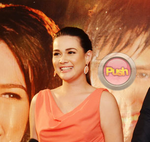 Bea Alonzo shares what she learned from Dingdong Dantes while working on 'She's the One'