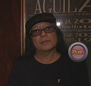 Freddie Aguilar takes a swipe at bashers calling him a 'cradle snatcher'