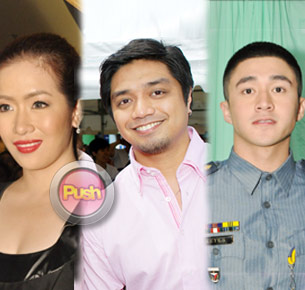 Kapamilya Stars share their horror and scary stories, part 1