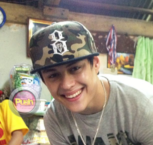 Enrique Gil makes light of comparisons to Daniel Padilla and John Prats