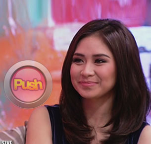 Sarah Geronimo shares lessons learned from botched romances