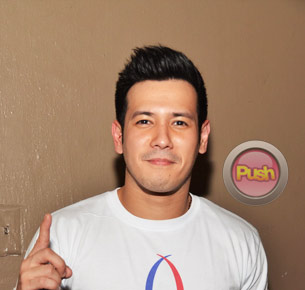 John Prats is not invited to Melai Cantiveros and Jason Francisco's wedding