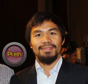 Manny Pacquiao defeats Brandon Rios, dedicates win to typhoon Yolanda victims