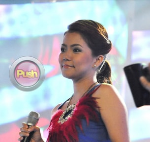 Juris says she has no regrets after ten years in the music industry