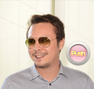 Baron Geisler on being part of two MMFF films: 'I feel positive about the future'