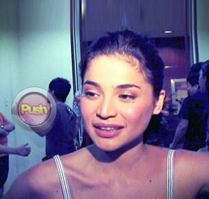 Anne Curtis gets support from friends, colleagues